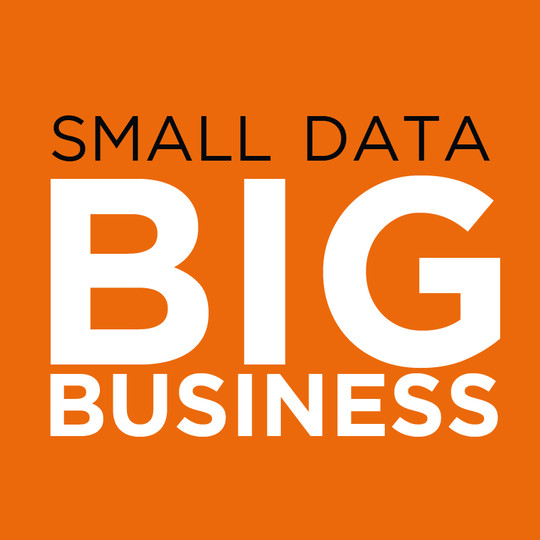 Big data, booming business